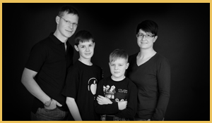 PORTRAIT & FAMILIEN